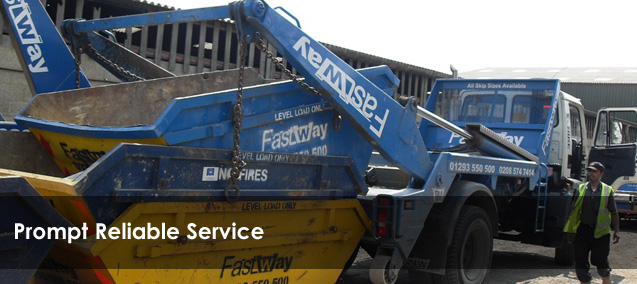 Skip Hire guildford