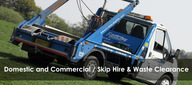 Skip Hire Storrington